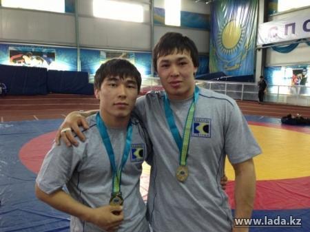 В Актау по итогам ушедшего года названы лучшие спортсмены и тренеры
