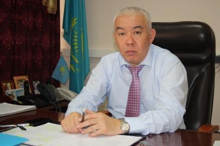 Руслан Бектубаев: В 34 микрорайоне Актау построят поликлинику