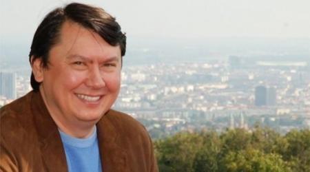 Рахат Алиев лишится медиацентра в Вене