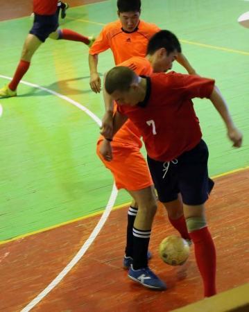 Фотопост: Футбольные страсти