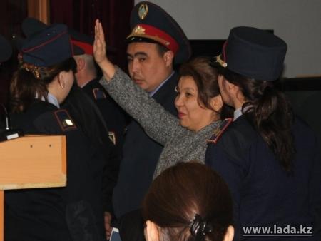 Активистке жанаозенских забастовок Розе Тулетаевой облегчили режим содержания