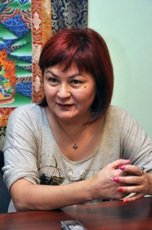 Бахыт ЖУМАТОВА: В ближайшем будущем в Казахстане столицей станет Актау, правительство возглавит женщина, а инопланетяне пойдут на контакт