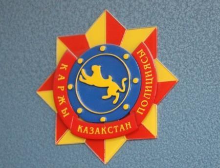 Разыскиваемого мангистауской финансовой полицией задержали в талгарском ЦОНе