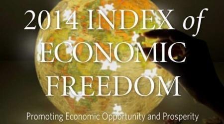 Индекс экономической свободы: Казахстан поднялся на 22 пункта