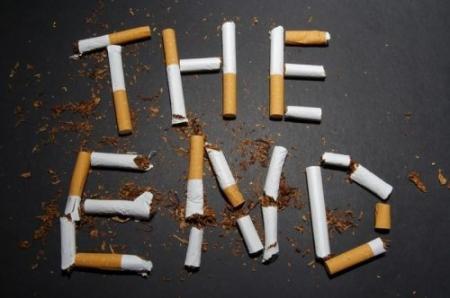 Курить я буду...