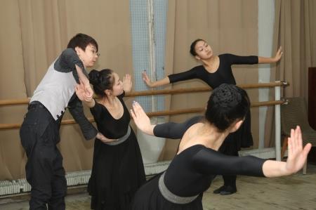 В Актау появился мангистауский профессиональный танцевальный коллектив