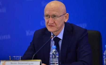 Болат Жамишев: Вопрос создания агломерации в Актау рассмотрят в будущем