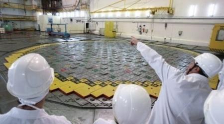 Сроки строительства АЭС и нового НПЗ в Казахстане станут известны в марте