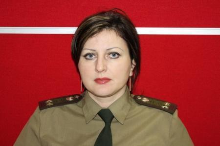 Татьяна Воронина: Львиная доля пожаров в Мангистау происходит в жилом секторе