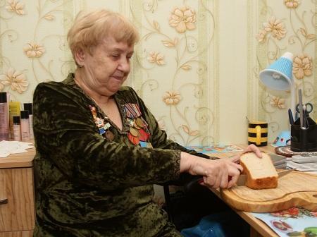 900 дней и ночей голода. Жительница Актау рассказала о блокаде Ленинграда