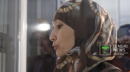 Жене Хайрова отказано в выплате морального ущерба за смерть сына