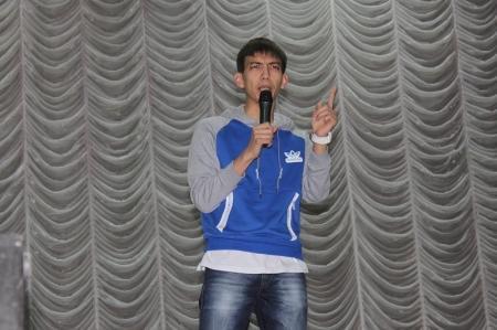 В Актау в помощь бездомным собрали 30 тысяч тенге (ВИДЕО)