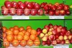 Компания «Kaz Fruit сompany» открыла новый торговый павильон в 12 микрорайоне