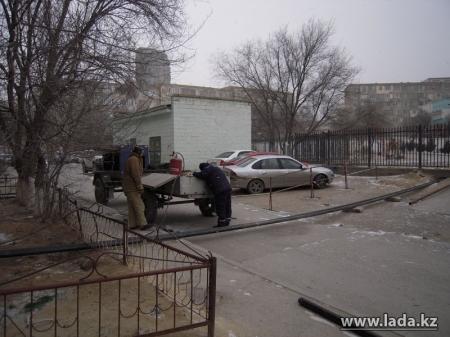 Батырбай Кульджанов: Жителям дома №38 14 микрорайона придется потерпеть до весны
