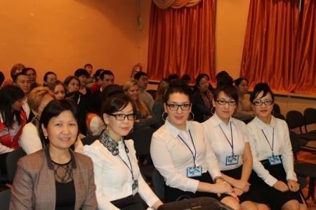 Учителя актауских школ прошли курсы повышения квалификации