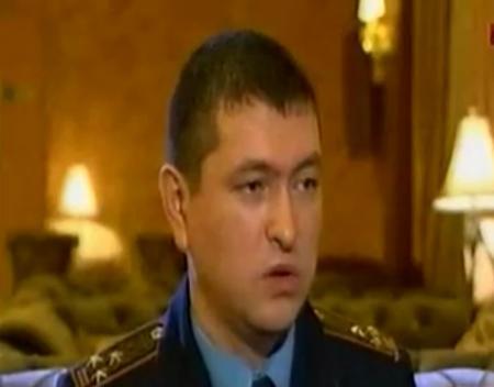Преступное сообщество, созданное Бергеем Рыскалиевым, похищало сотни миллионов тенге ежедневно
