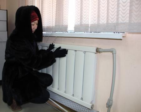 Начальник городского отдела ЖКХ заявил, что в Актау нет проблем с отоплением