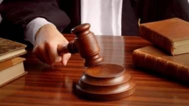 Максата Усенова арестовали на 45 суток и лишили прав на 2 года