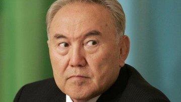 Социальные проблемы привели к обострению ситуации в Украине, считает Назарбаев