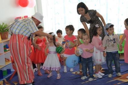 В Актау 50 работников детских садов не имеют своего жилья