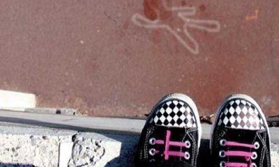В Актау 20-летняя девушка сбросилась с третьего этажа