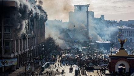 Служба безопасности Украины перешла в наступление