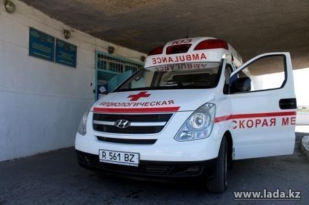Марал Кадыр: Причиной отравления 12 человек на месторождении стало говяжье мясо