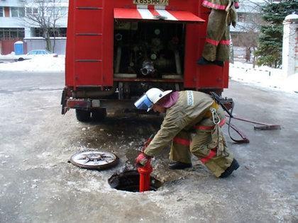 В Актау в аварийном состоянии находятся 155 пожарных гидрантов