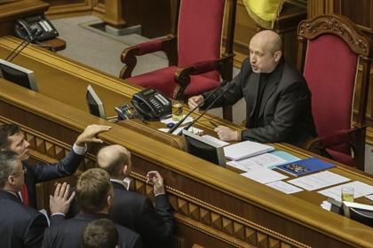 В Раде пригрозили вернуть Украине ядерный статус
