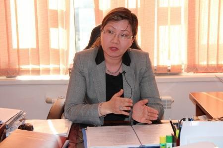 Гульжан Умирзакова: Выдача служебного жилья Жансае Исмагуловой была неправомерной