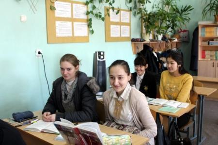 Ученики нескольких школ Актау пожаловались на холод в классах