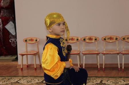 В четвертом микрорайоне Актау после капитального ремонта открылся детский сад