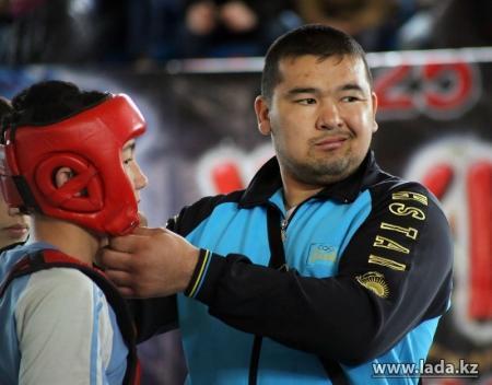 В Актау сегодня стартует чемпионат Казахстана по ушу