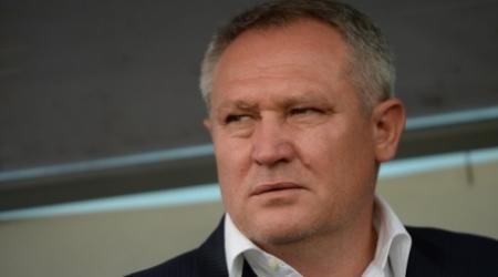 Назначен главный тренер сборной Казахстана по футболу