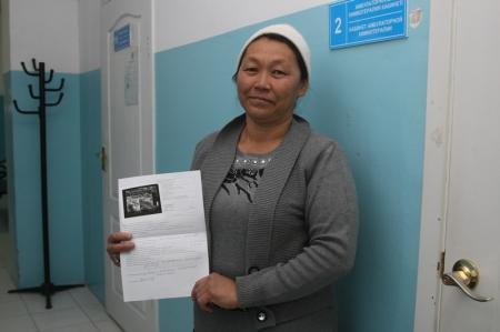 В мангистауском онкологическом диспансере прошел День открытых дверей