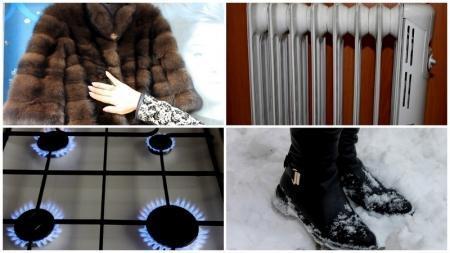 Как сберечь себя, зимние вещи и свой дом в морозы