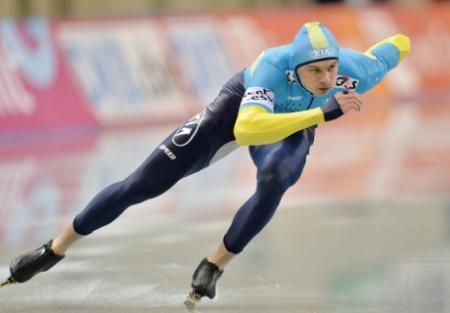 10 февраля. Казахстанцы выступят в третий день Олимпиады