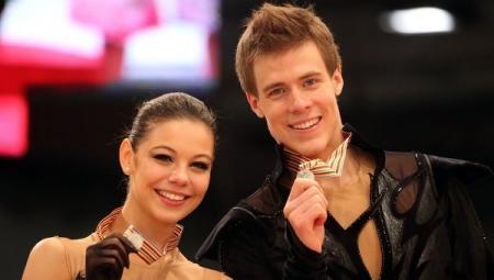 Уроженка Актау Елена Ильиных считает, что не подвела российскую команду по фигурному катанию на Олимпиаде в Сочи