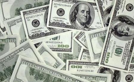 Нацбанк: Новый уровень обменного курса будет около 185 тенге за доллар США