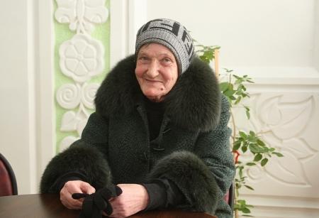 Любовь Мигунова обрела семью и скоро обретет свой дом