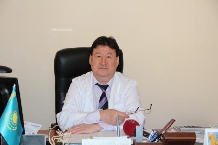 Шайахамеден Беркалиев: Жизни отравившихся нефтяников ничего не угрожает