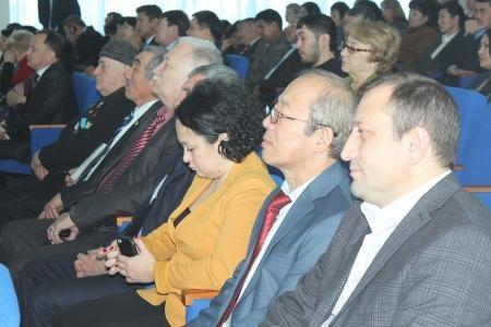 Алик Айдарбаев: Мы не допустим роста цен в Мангистау, веских оснований для этого у торговых предприятий нет