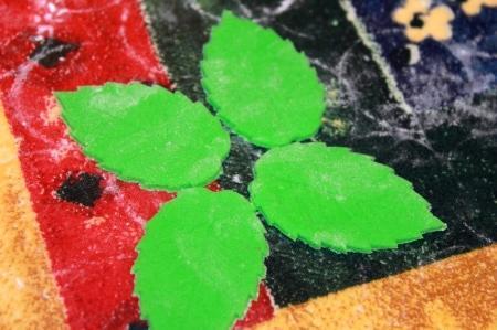Кондитерский пластилин – сладкая мастика