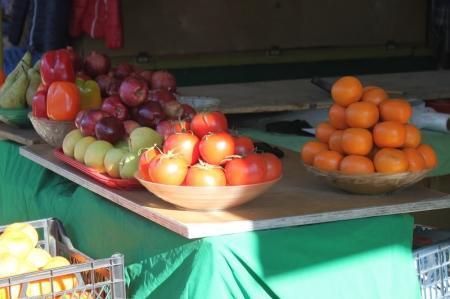 Аким Мангистауской области констатировал факт повышения цен на социально-значимые продукты питания