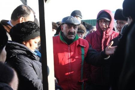 Оптовые поставщики продуктов питания в Актау: Нам завтра доллары покупать, поэтому мы не можем держать цены на прежнем уровне