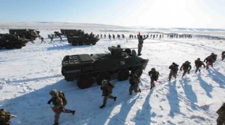 В Минобороны прокомментировали марш военной техники под Алматы
