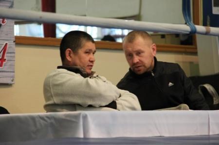 В Актау стартовал турнир по боксу, посвященный 25-летию вывода Советских войск из Афганистана