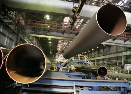 Французские предприниматели намерены создать производство стальных труб в Мангистау