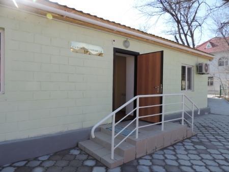 В Актау после капитального ремонта открылось общежитие для медицинских работников