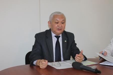 Алтынбек Акмырзаев: ТОО «МАЭК-Казатомпром» выплатит штраф за некорректное распределение электроэнергии на общедомовые нужды